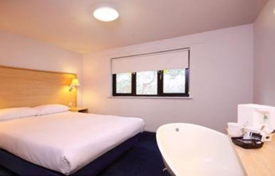 Room TRAVELODGE SCOTCH CORNER A1 SOUTHBOUND