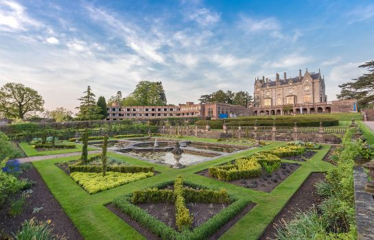 Jardin Lilleshall National Sports & Conferencing Centre