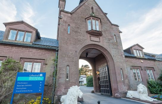 Imagen Lilleshall National Sports & Conferencing Centre