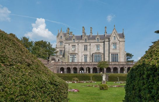 Photo Lilleshall National Sports & Conferencing Centre