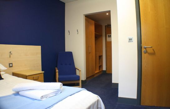 chambre standard Lilleshall National Sports & Conferencing Centre