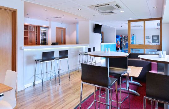 Restaurant TRAVELODGE SWINDON CENTRAL