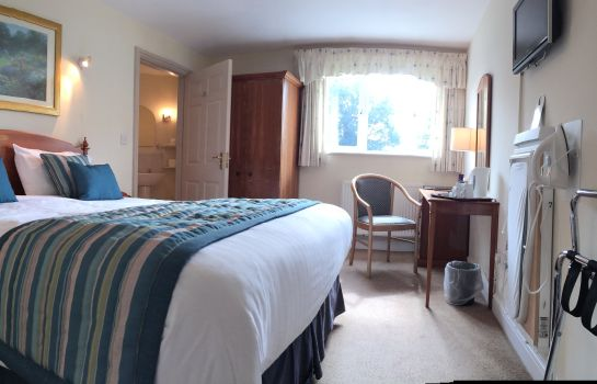 Double room (standard) The Lordleaze