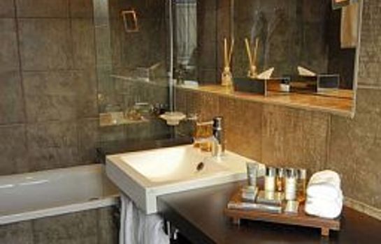 Badezimmer Eastwest