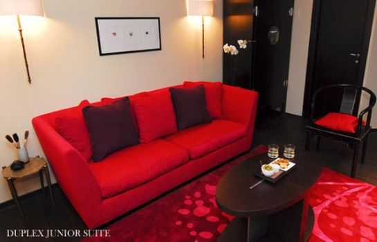 Suite Eastwest