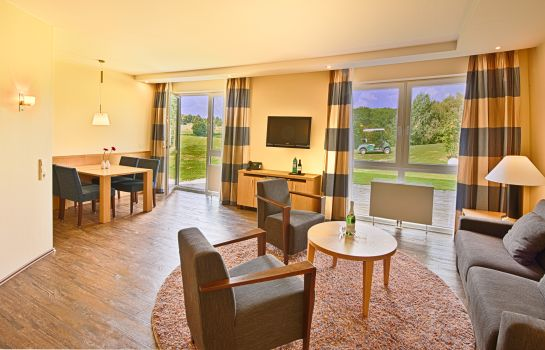 Junior Suite Gut Heckenhof Hotel & Golfresort