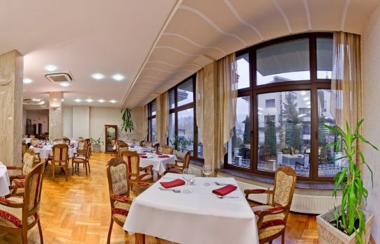 Restaurant Klimek SPA