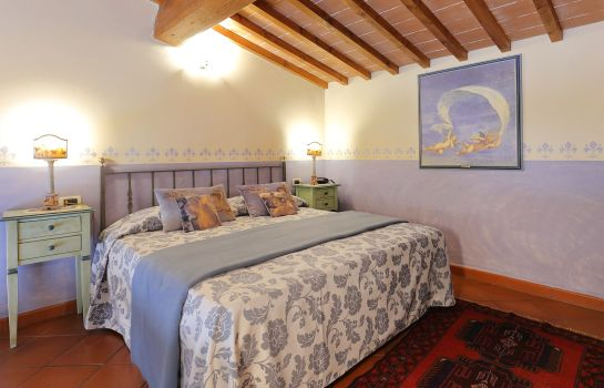 Junior Suite Hotel Borgo Villa Castelletti