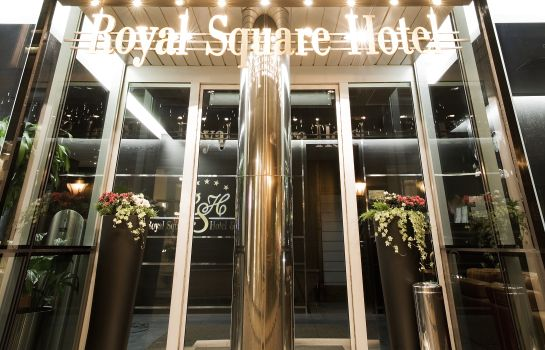 Foto Royal Square Hotel & Suites