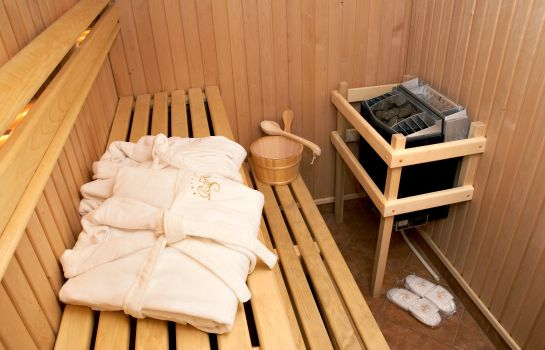 Sauna Royal Square Hotel & Suites