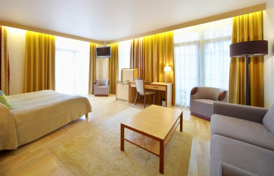 Chambre double (confort) Royal Square Hotel & Suites