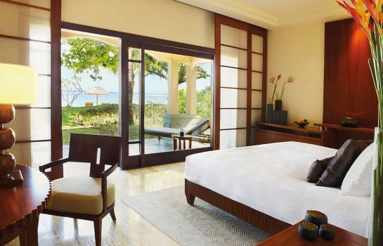 Suite Shanti Maurice Resort & Spa