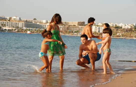 Beach New Delta Sharm Resort & Spa