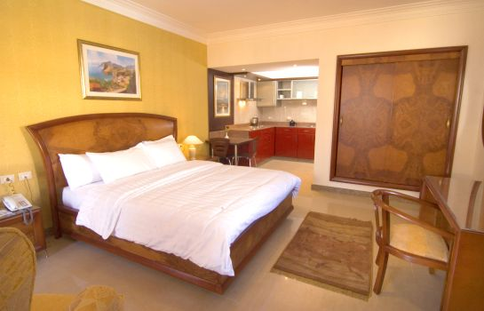 Double room (standard) New Delta Sharm Resort & Spa