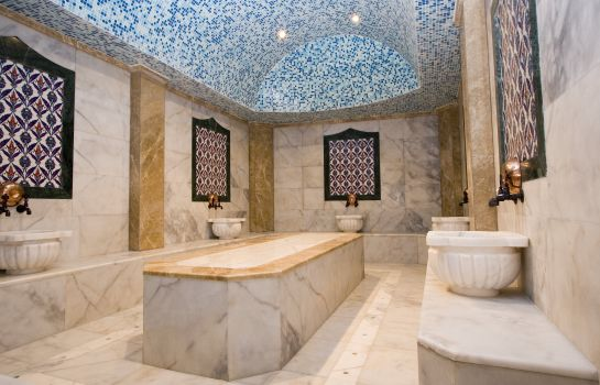 Hammam Royal Hill