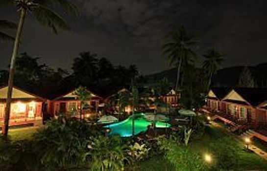 Garden Andaman Seaside Resort