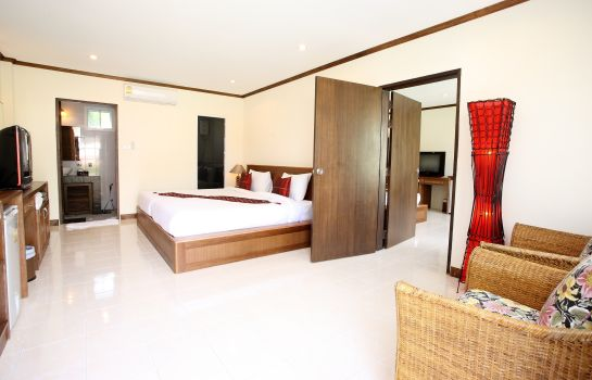 Double room (superior) Andaman Seaside Resort