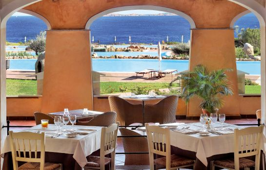 Restaurant Colonna Resort ITI Hotels