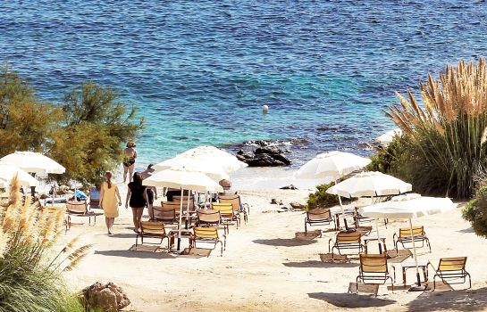 Strand Colonna Resort ITI Hotels