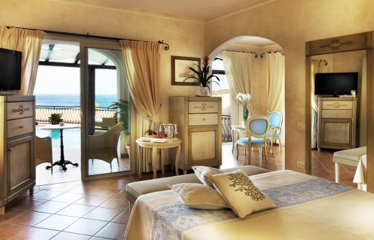 Suite Colonna Resort ITI Hotels