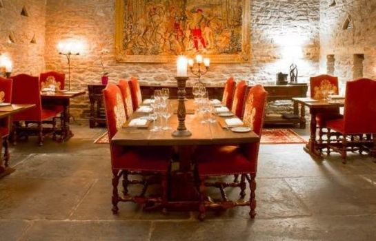 Restaurante Old Downton Lodge