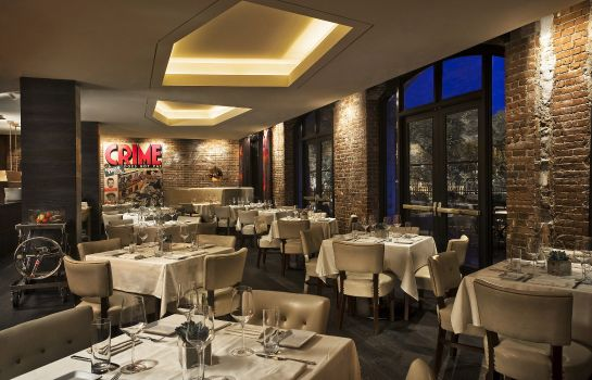 Restaurant Boston  a Luxury Collection Hotel The Liberty