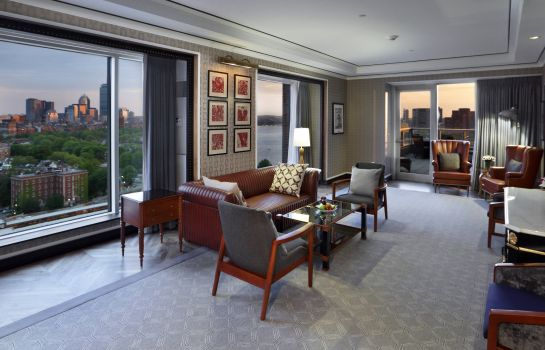 Suite The Liberty, a Luxury Collection Hotel, Boston