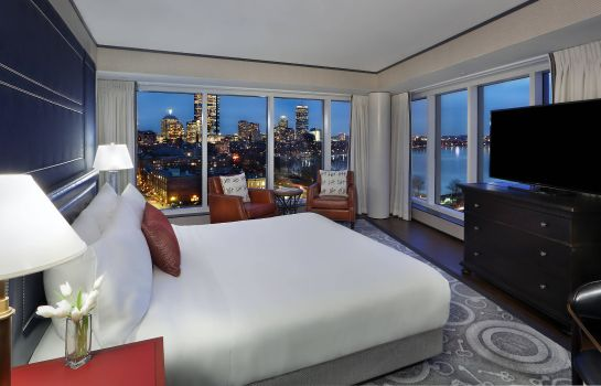 Suite The Liberty a Luxury Collection Hotel Boston