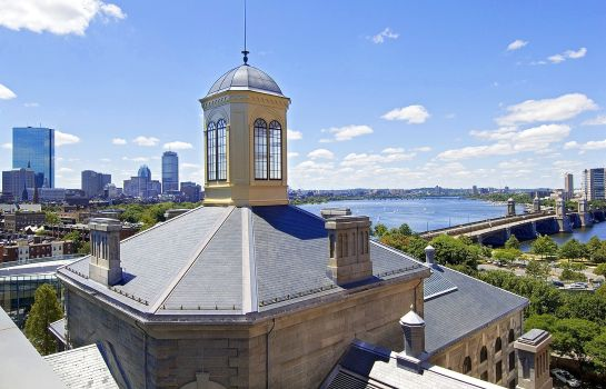 Info Boston  a Luxury Collection Hotel The Liberty