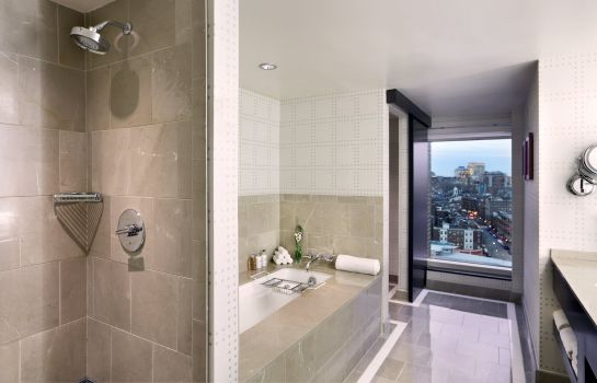 Info The Liberty, a Luxury Collection Hotel, Boston