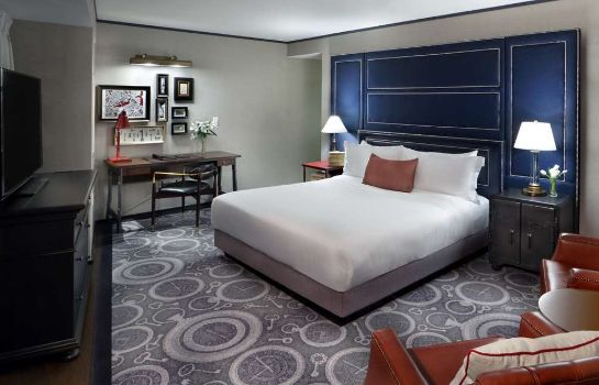 Zimmer The Liberty, a Luxury Collection Hotel, Boston