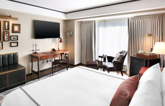 Zimmer The Liberty a Luxury Collection Hotel Boston