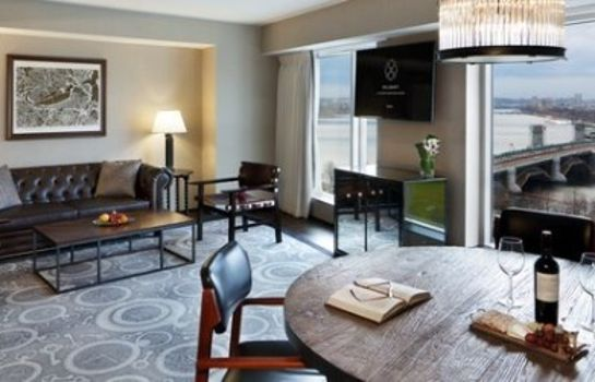 Chambre The Liberty a Luxury Collection Hotel Boston