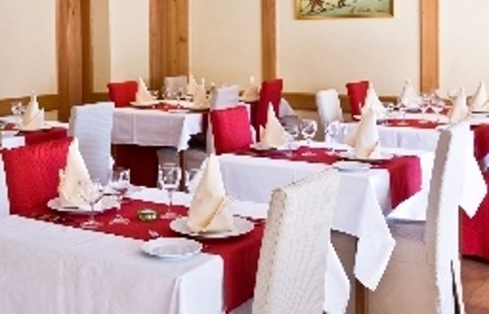 Ristorante Royal Rochebrune Hotel