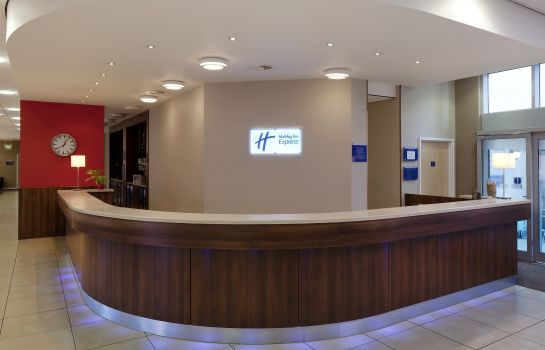 Hall Holiday Inn Express HULL CITY CENTRE