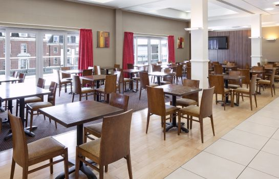 Ristorante Holiday Inn Express HULL CITY CENTRE