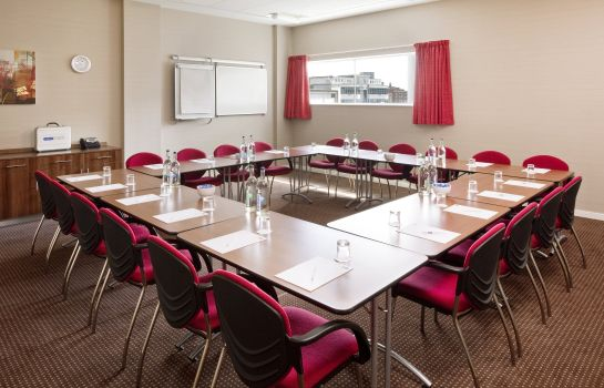 Sala congressi Holiday Inn Express HULL CITY CENTRE