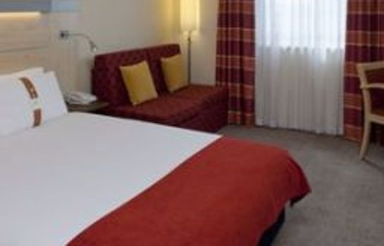 Room Holiday Inn Express SLOUGH