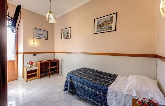 Hotel Soggiorno Blu in Rom – HOTEL DE