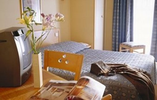Hotel Soggiorno Blu - Rome – Great prices at HOTEL INFO