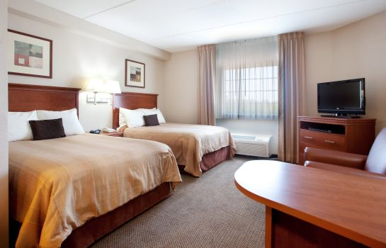 Suite Candlewood Suites COLUMBIA-FT. JACKSON