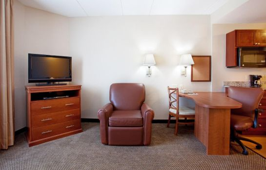 Chambre Candlewood Suites COLUMBIA-FT. JACKSON