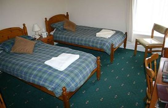 chambre standard Clee House Hotel
