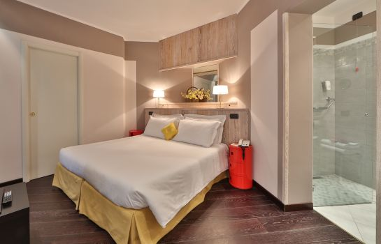 Junior Suite Alla Posta Best Western Plus Hotel