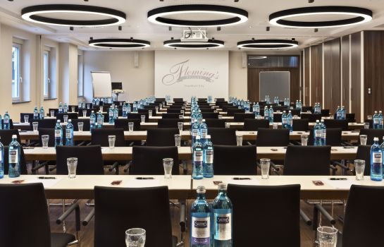 Konferencje Fleming's Selection Hotel Frankfurt-City