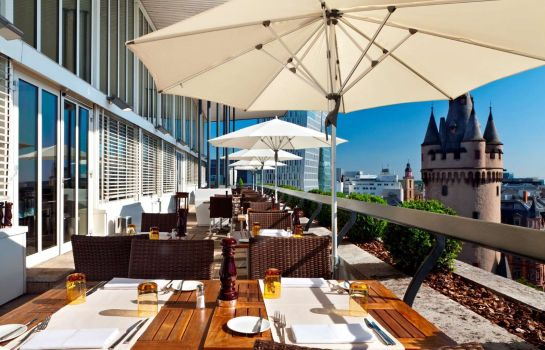 Restaurant Fleming's Selection Hotel Frankfurt-City