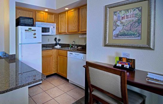Zimmer Staybridge Suites CHATTANOOGA-HAMILTON PLACE