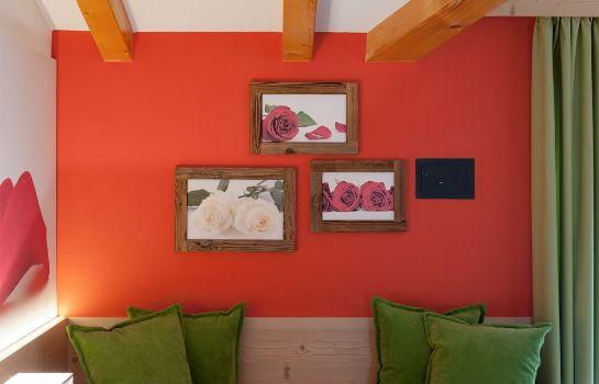 Blumenhotel Belsoggiorno in Malosco – HOTEL DE