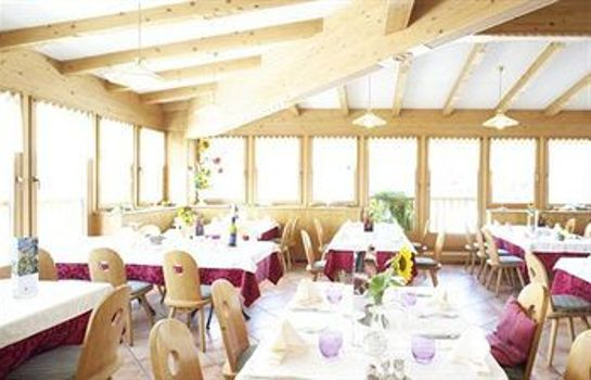 Restaurant Pineta Hotels Nature Wellness Resort