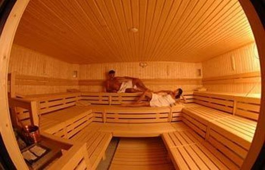 Sauna Pineta Hotels Nature Wellness Resort